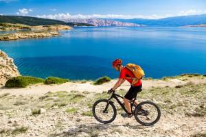 克羅地亞單車10天深度遊