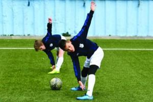 克羅地亞 ‧ 里耶卡足球會 FC Rijeka青少年暑期足球訓練營 2019
