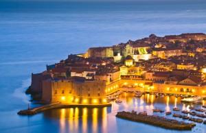杜布羅夫尼克-Dubrovnik