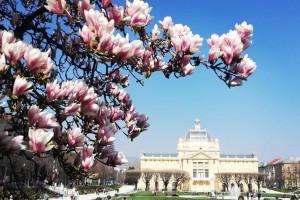 克羅地亞11天春日品味之旅