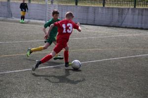 2019復活節 ·克羅地亞 國際青少年足球錦標賽