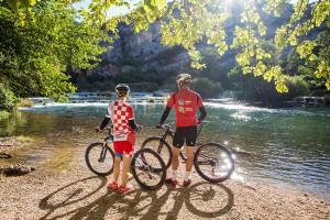 克羅地亞10天單車秘境遊